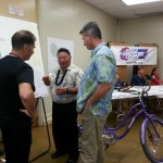 Maui Bicycling League Urges Support for Safe Pathways
