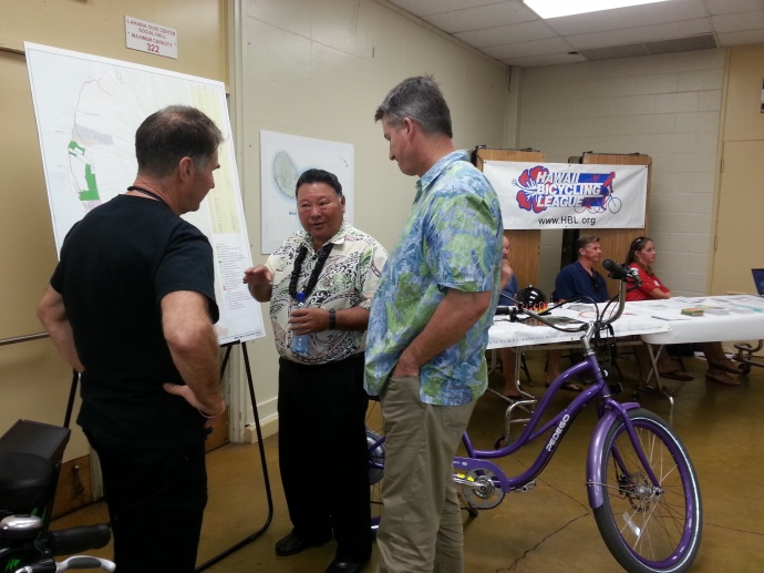 Maui Bicycling League. Courtesy photo.