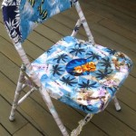 3rd Annual Chair-ish Maui Recycled Art Contest