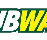 Subway logo, courtesy image.