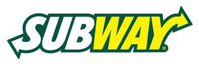 Subway logo, courtesy image.