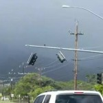 PHOTOS/UPDATES: Storm Related Damage, Road Closures, Power Outages