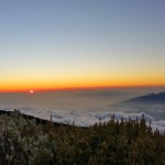 Haleakalā Sunset / Image: Asa Ellison