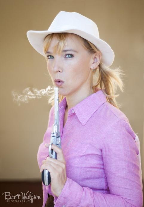 Annie Get Your Gun. Courtesy photo.