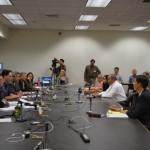 Investigative Committee: Speaker Emeritus Say is Qualified to Hold Office