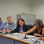 2014 Housing Committee