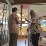 Hawaiian Air Reopens Premier Club Lounge at Kahului Airport