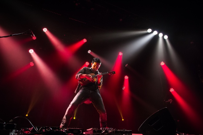 Jake Shimabukuro. Courtesy photo.