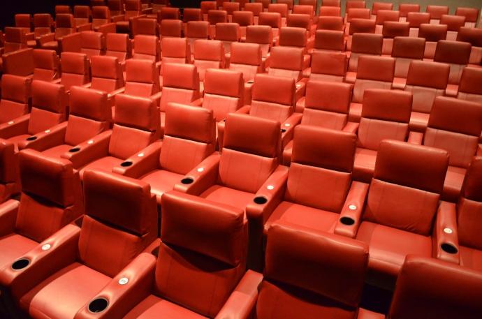Ka'ahumanu 6 Theater. Courtesy photo.