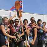 State High School Canoe Championship Coming to Maui Feb. 7