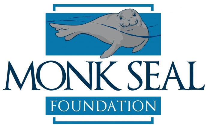 Monk Seal Foundation logo