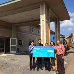 Ohana Fuels Program Raises Funds for Imua Family Services