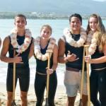 Photos: State Canoe Paddling Championships