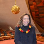 Services for Rep. Mele Carroll set for Oʻahu and Maui