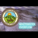 4,000 Gallons of Wastewater Overflow at Lahaina Reclamation Facility