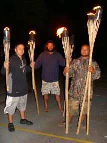 Kaʻapuni 2009 file photo by Wendy Osher.