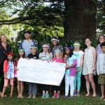 Illinois Teen Funds Arts Education on Maui with $5k Donation