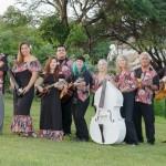 UHMC Institute of Hawaiian Music Auditioning New Students