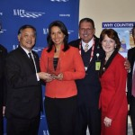 Gabbard Honored By National Association Of Counties