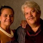 Maui POPS with Keola & Moanalani Beamer