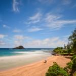 Koki Beach / Image: Chris Archer