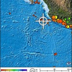 No Tsunami Threat Following 6.2 Mexico Earthquake