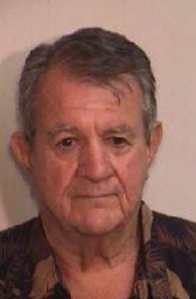 Frank Corbett III. Photo courtesy Maui Police.