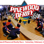 Scout-O-Rama to be Held on Saturday, Feb. 21