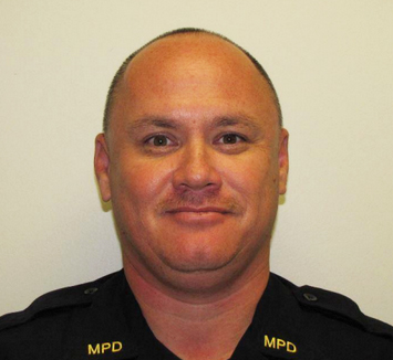 Ricky Uedoi. Photo courtesy Maui Police Department.