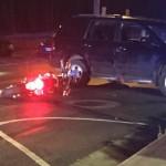 Honokōwai Vehicle Accident Forces Temporary Road Closure