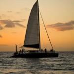 Sunset Cruise Celebrates Farm-to-Table Cuisine
