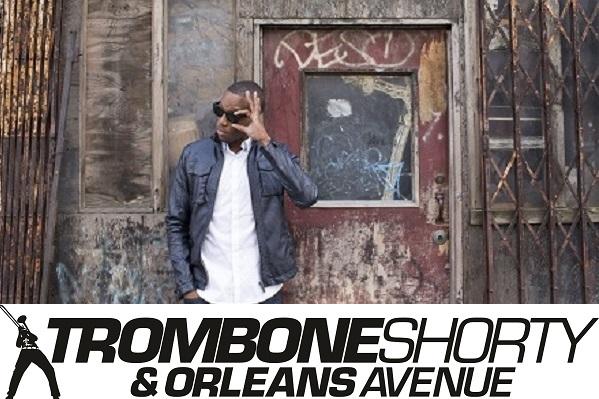 trombone shorty orleans avenue