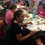 Writing Project Accepting Invitational Summer Institute Applications