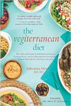 vegan mediterranean diet The Vegiterranean Diet