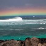 Maui Rainbow / Image: Jimmie Hepp