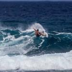 Ho'okipa Surf 3.3.15 / Image: Jimmie Hepp