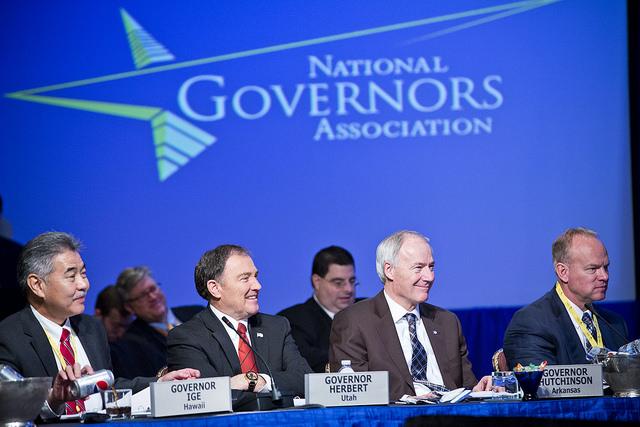 Western Governors Association. Photo credit: NGA.