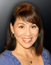Jodi Leong.  Photo courtesy Office of the Governor State of Hawaiʻi.