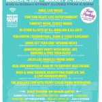 Wailuku Welcomes Spring with First Friday Event March 6