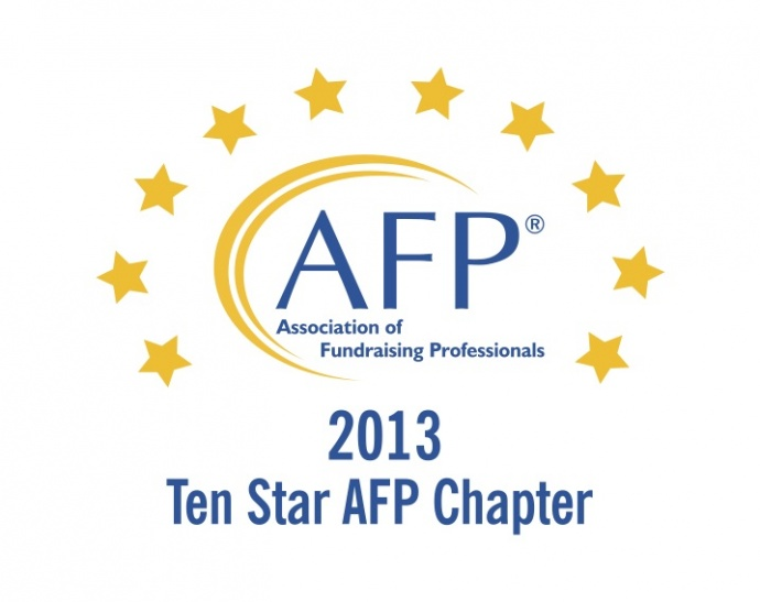 AFP Aloha Chapter logo