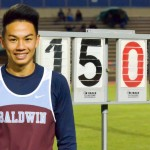 Record Heights: Bears' Tom Raises Bar in Pole Vault to 15-6