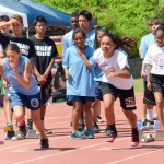 Results: 90th Annual Kiwanis Track and Field Meet