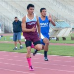 Baldwin Boys Dominate Yamamoto with Sprinter Kaopuiki