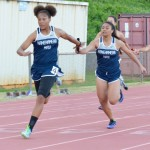 Kamehameha Relays Highlights MIL's Best, Getting Better