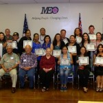 22 Graduate from MEO Entrepreneur Training; More Classes Offered