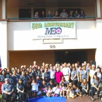 MEO Celebrates 50 Years of Service