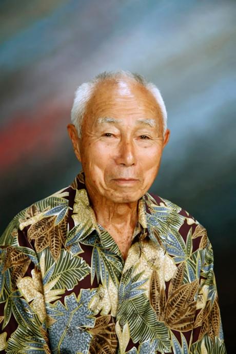 Hiroshi. Courtesy photo.