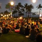 Westin Kāʻanapali Celebrates Earth Hour