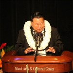 Maui 2015 State of the County Address: Complete Text