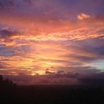 Kula Sunset / Image: Jack Dugan